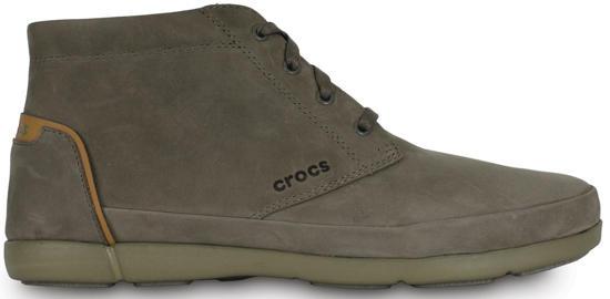 Ellicott de Crocs