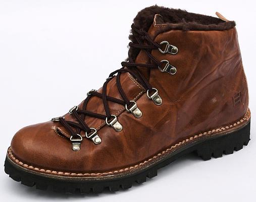 Estilo montaña con TST Shoes