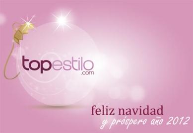 Felices Fiestas y Próspero Año 2012