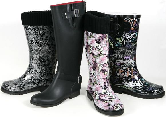 Más calzado invernal de Xti