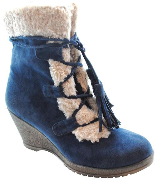 Calzado invernal de Refresh