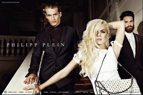Primavera - verano 2012 con Philipp Plein