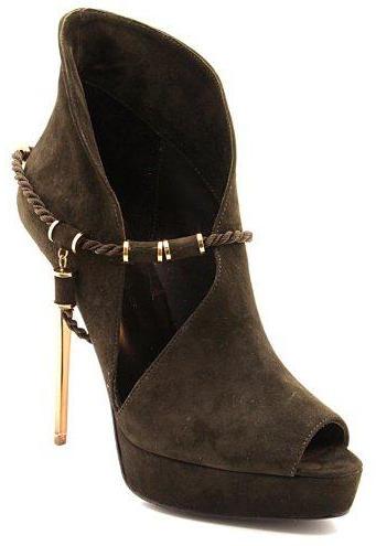 Shoes Obsession de Luis Onofre