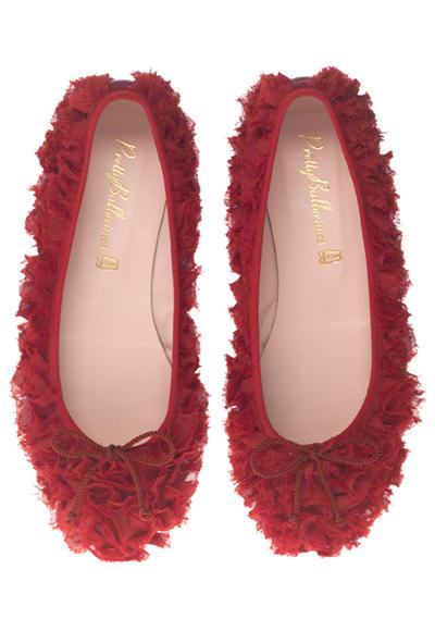 Rosas en tus pies