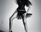 Naomi Campbell y Pinko