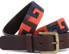 Cinturones artísticos de SOLOiO