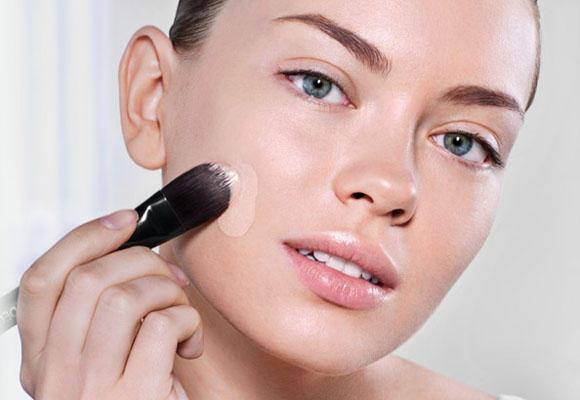 elegir base de maquillaje