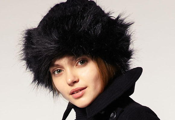 sombrero ruso