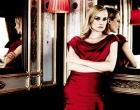 Diane Kruger, belleza clásica con mucho estilo
