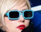 Modelos de gafas muy peculiares