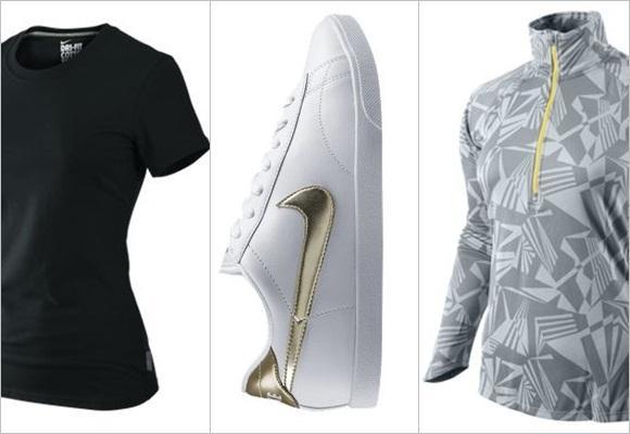 Nike Store online: prendas en liquidación