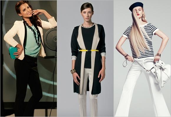Qué ropa te sienta mejor según tu figura (II)