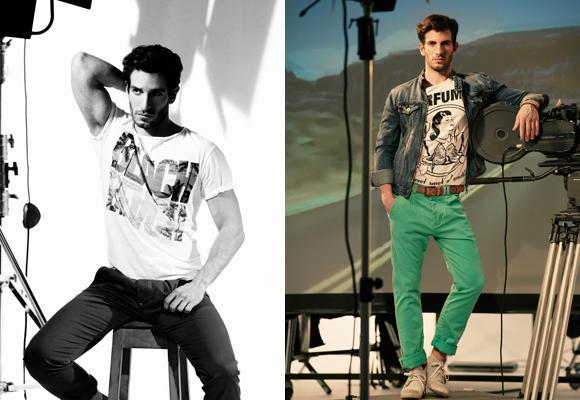 Blanco primavera - verano 2012
