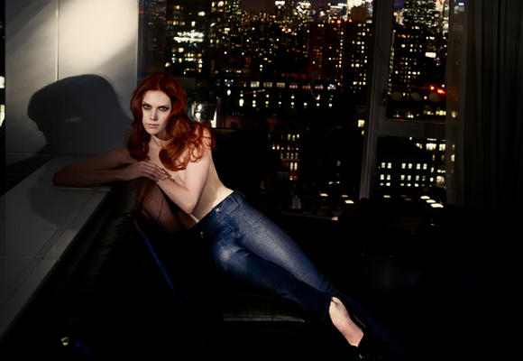 Lerock cosmetic jeans