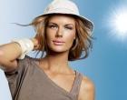 Cómo utilizar los polvos solares