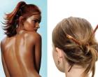 Peinados exprés