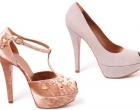 Zapatos de novia Ursula Mascaró 2012