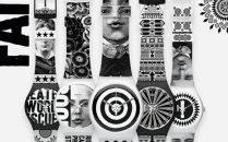 Relojes The Graphic Designers Collection de Swatch