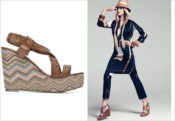 Lo más trendy: ropa étnica y folk