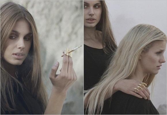 Diseños de joyas nórdicos originales
