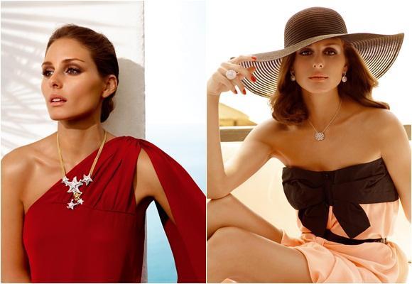 """Olivia Palermo, la """"it girl"""" neoyorquina que viste de Zara"""