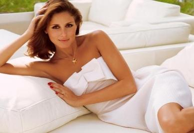 Olivia Palermo, la -it girl- neoyorquina que viste de Zara