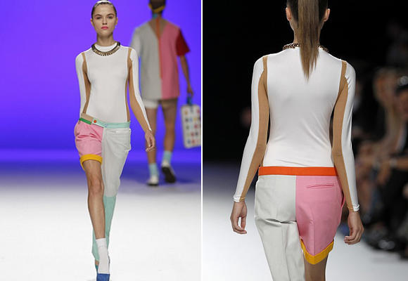 ¿Pantalón corto o largo? ¡Ya no hace falta elegir!