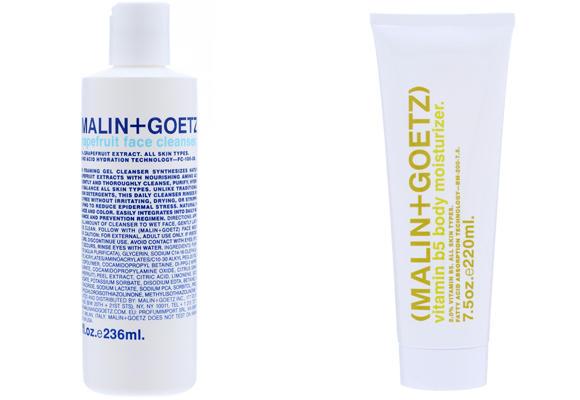 Equilibrar la piel en verano
