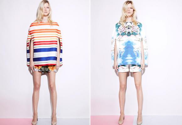Diseños imposibles de Stella Mccartney