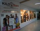 KiloRopa, un auténtico