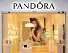 Pandora en Málaga