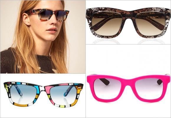 103df1e363 Gafas De Sol Ray Ban Modelo Wayfarer elregalofriki.es