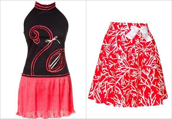 Rebajas en Flamenco y Divina Providencia