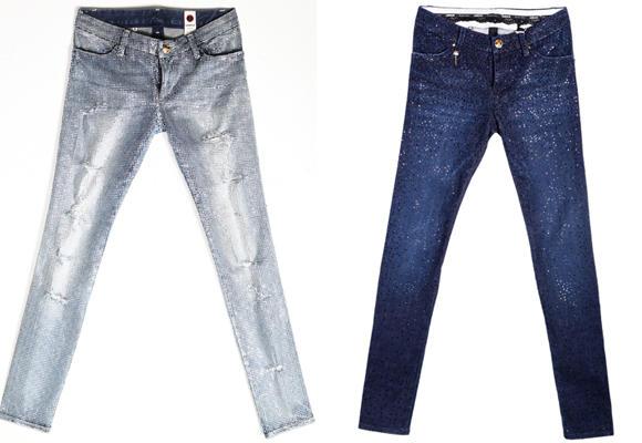 Jeans de 24k
