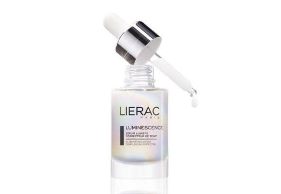 Luminescence de Lierac