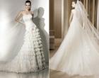 Cómo elegir el velo de novia
