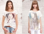 Camisetas con fotos blogger