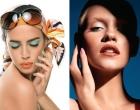 Tendencias de maquillaje para el verano