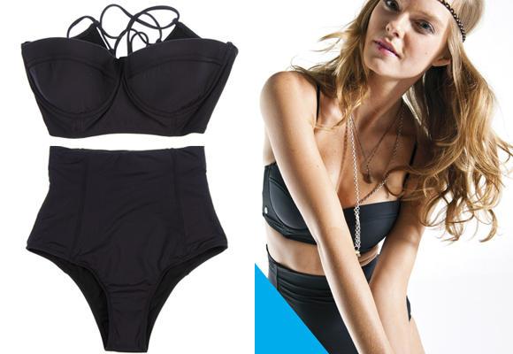 Bikinis Volcom para el verano