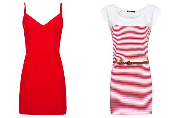 Doce vestidos trendy para el verano