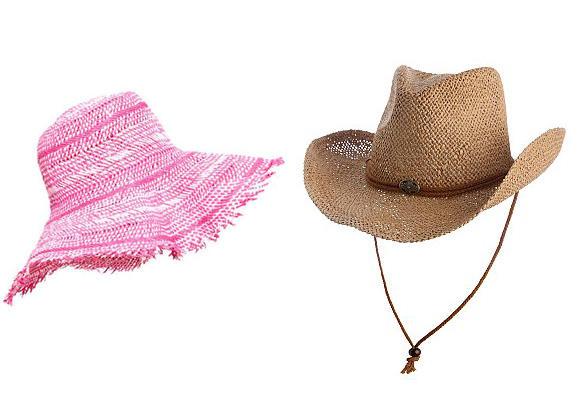 Sombreros y pamelas ¡atrévete en verano! - Estilo   Moda - TopEstilo.com 93242fe0bff