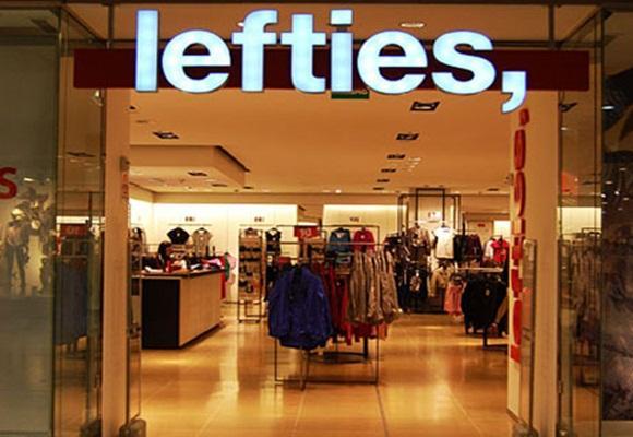 Lefties, el low cost de Zara