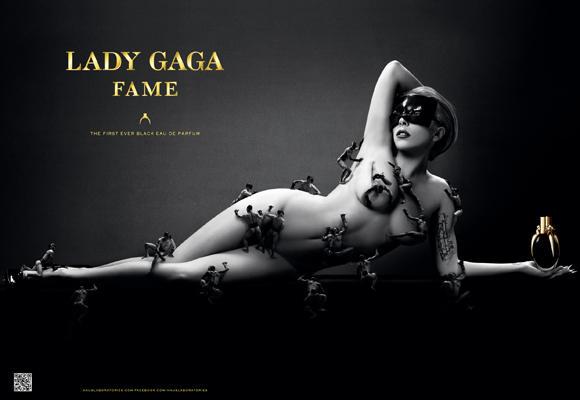 Fame de Lady Gaga