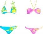 Bikinis de Lenita