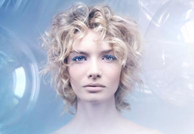 Cuidados para el cabello con permanente