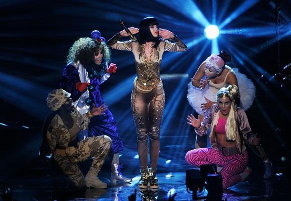 Jessie J, nueva diva del pop