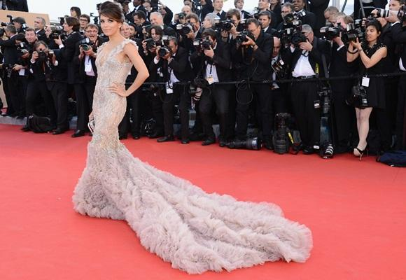 Eva Longoria, elegancia y sex-appeal