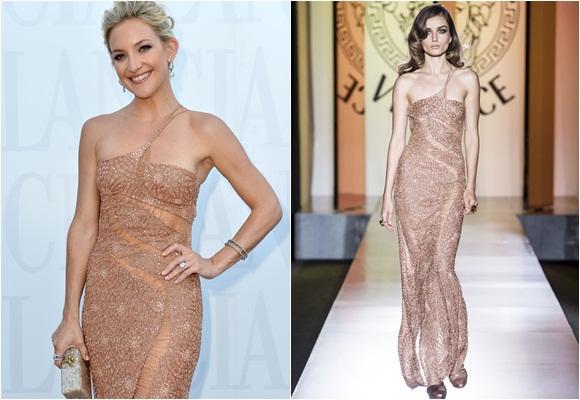Cómo copiar el estilo de Kate Hudson