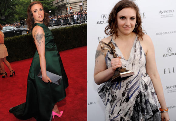 Lena Dunham, la alternativa