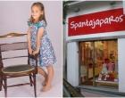 Spantajaparos, últimos chollos en ropa de niños